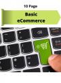 Website (e-Commerce)