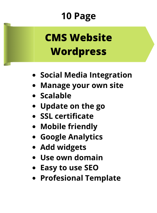 Responsive Wordpress (CMS)