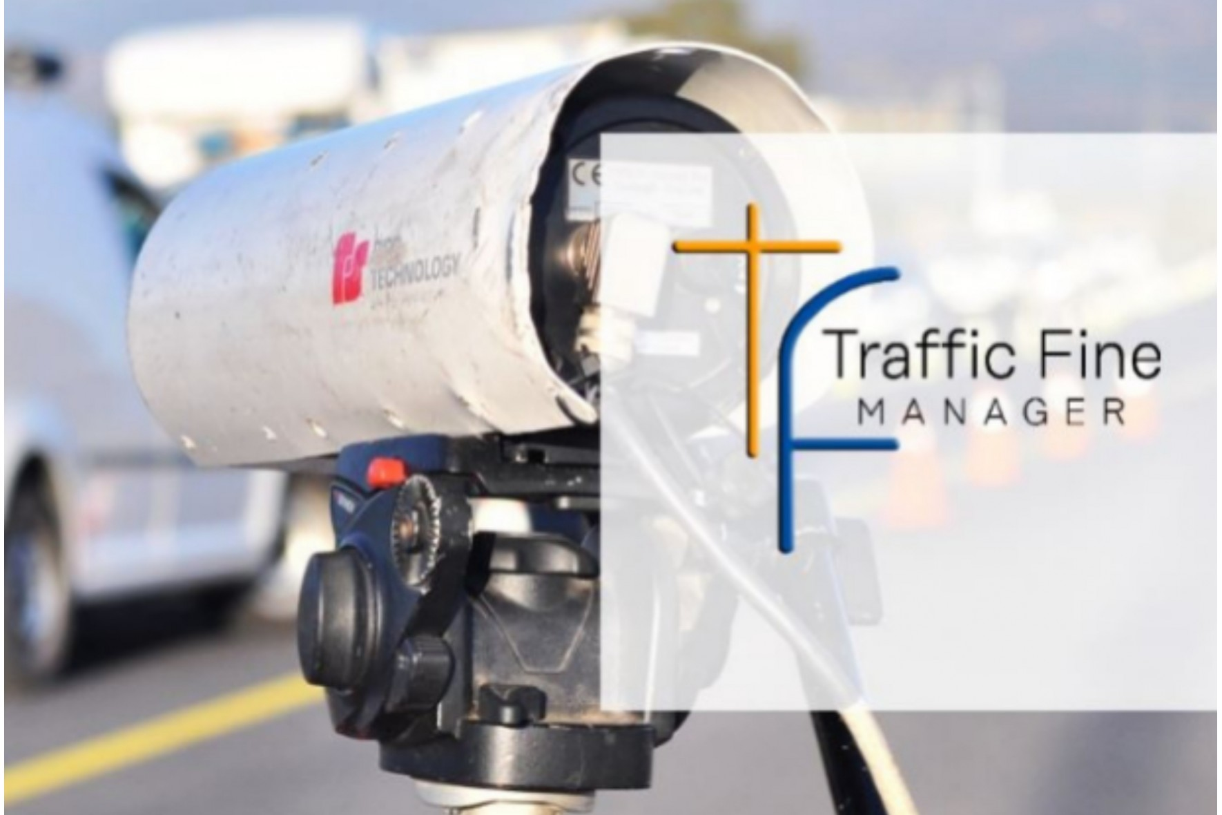 Manage your traffic fines
